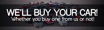 if you are selling your used car in albuquerque we will your car