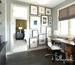 home office wall colors color schemes paint colours for ideas with goodly