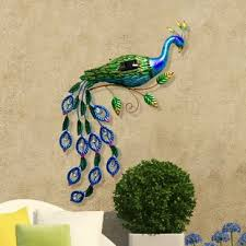 See more ideas about ceramic birds, clay ceramics, ceramic sculpture. Outdoor Wall Decor You Ll Love In 2021 Wayfair