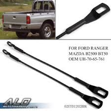 For 93-11 Ford Ranger Mazda Pickup Truck Tailgate Tail Gate Cables ...