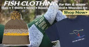 fly fishing clothing