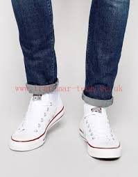converse for men. converse men white all star ox shoes for