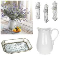 home decor french gift shabby chic french inspired home decor gift guide