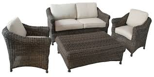 Sofa Extraordinary All Weather Wicker Sofa Rattan Furniture Uk