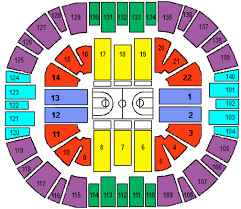 24 Specific Utah Jazz Seating Chart 3d