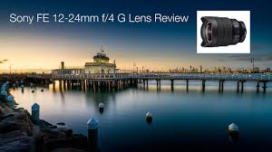 <b>Sony FE 12</b>-24 <b>F/4</b> G Lens Review - YouTube