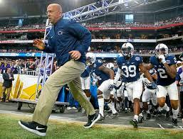 Penn State Football Qb Depth Chart Creating Depth Chart A Players Affair At Penn State