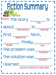 Letter Format Grade 3 Best Of Fresh Second ... Book Report Template ...