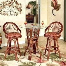 papaya furniture tropical dining room set medley bistro76 room