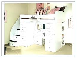 bunk bed with desk ikea. Ikea Desk Bed Bunk Beds With S Loft Directions Set