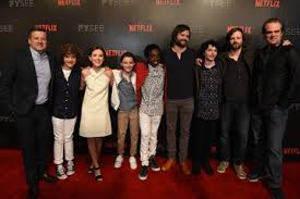 millie bobby brown and gaten matarazzo. gaten matarazzo millie bobby brown netflix\u0027s \u0027stranger things\u0027 fyc event - arrivals and b