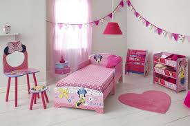 Minnie Mouse Bedroom Picture Of Girly Bedroom Design With Minnie Mouse Character Home