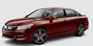 2015 Honda Accord Color Chart Color Options And Trim Levels Of The 2017 Honda Accord