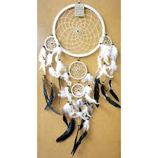 Dream Catchers Australia Awesome Buy White Traditional Dream Catchers In Australia Fast Shipping
