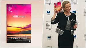 Image result for milkman anna burns