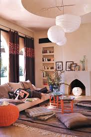 decorating with floor pillows. Beautiful With Creative And Practical 16 Living Room Decorating Ideas With Floor Cushions On Pillows R