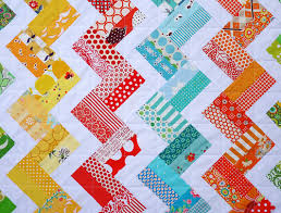 Red Pepper Quilts: Zig Zag Rail Fence Quilt and New Quilt Pattern ... & Red Pepper Quilts: Zig Zag Rail Fence Quilt and New Quilt Pattern Adamdwight.com