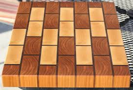 Custom Cutting Board by Darren Nielsen-2