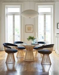 platner furniture. Currently Crushing On: Platner Chairs Furniture