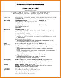 Best Resume Formats Forbes Cool Design Ideas Tips Examples Of