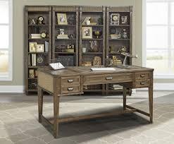parker house aberdeen 60 inch writing desk