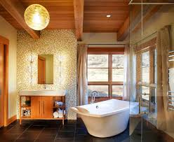 rustic stone bathroom designs. for modern style rustic wall interior design ideas with mostly wood and stone bathroom designs p
