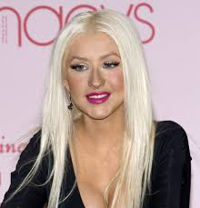 Body Hair Style celebrity hairstyles christina aguilera your body hairstyle 5977 by wearticles.com