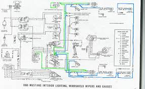 mustang wiring diagram wirdig 66 mustang console wiring diagram wiring diagram