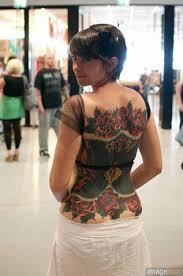 Zada2jpg Motivy Tetování Vzor Tetování