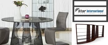 Star International Furniture Modern Bedroom & Dining Room Furniture