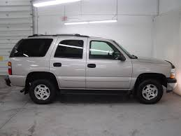2004 Chevrolet Tahoe LS - Biscayne Auto Sales | Pre-owned ...