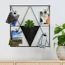 pocket wall organizer memo board