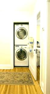 laundry room cabinets stacked washer dryer cabinet closet and size wash washer dryer cabinet stacked and cabinets closet