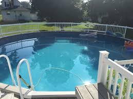 wauseon oh above ground swimming pool