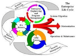 Organizational Life Cycle Chart Enterprise Life Cycle Wikipedia