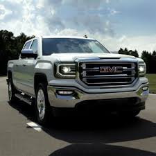 2017 GMC Sierra 1500 Review   Dave Arbogast