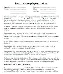 Employment Termination Agreement Delectable Temporary Contract Template At Will Employment Agreement Template