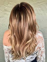 how to highlight your hair at home hair painting balayage pinit