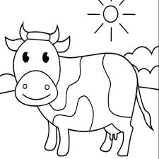 Unicorn glitter coloring and drawing learn colors for kids | art colors go. Amazon Com Best Cow Coloring Pages Book For Kids Appstore For Android