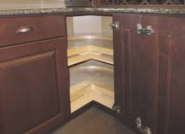40 lazy susan alternatives superior cabinets kitchen base corner cabinet plans