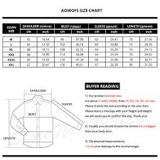 Fashion Anchor Pattern Shirts Men 2018 Spring Autumn Long Sleeve Button Down Shirts Slim Fit Casual Men Clothes Big Sizes M 4xl