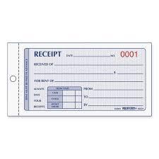doc receipt template word voucher vehicle doc12751650 able receipt 6 s receipt