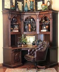 Corner Home Office Desks Classic Home Office Desk Creative Of Amazing Classic Home Office Furniture