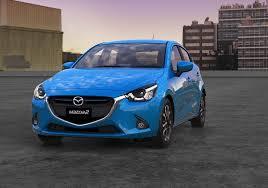 2017 Mazda2 | Latest Offers | Mazda Lebanon