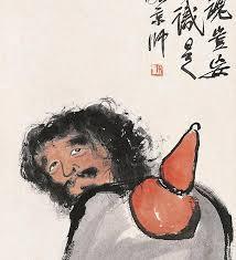tie guai yi detail by qi baishi sold for 1 2 million