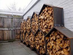 firewood storage rack fire wood holder fireplace wood holder