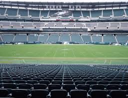 Lincoln Financial Field Section 119 Seat Views Seatgeek