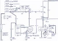 circuit panel 1985 ford f 250 wiring diagram 1985 ford f 250 wiring diagram
