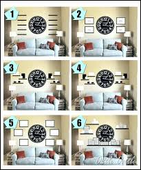 clock wall decor wall decor with clocks wall collage ideas around a clock ideas to use with our big wall decor with clocks wall clock decoration craft