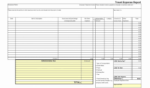 Expense Report Form Fascinating Expense Report Template Or Business Credit Card Expense Form Card